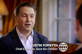 Justin Forsyth on BBC Panorama