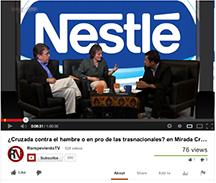 Mexican webTV